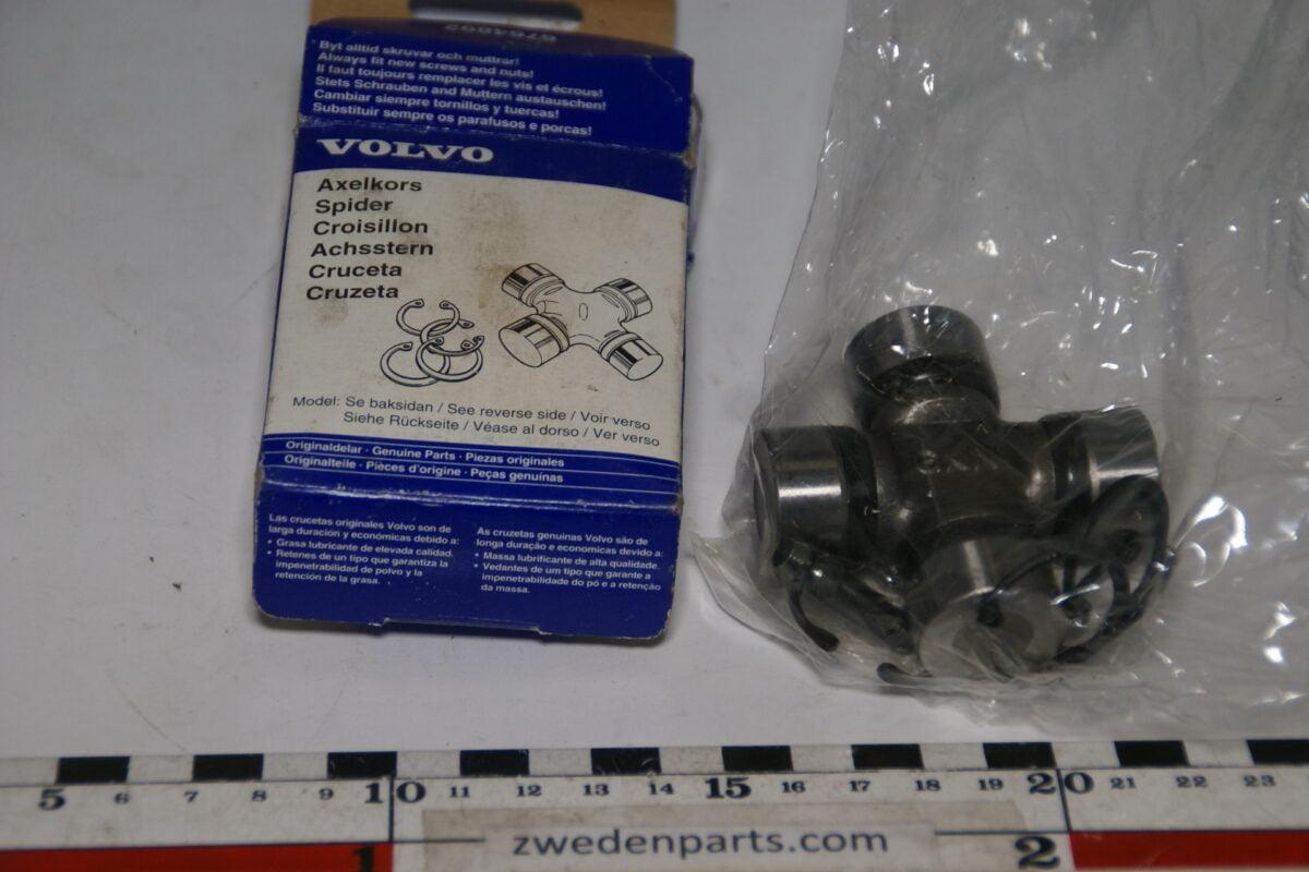 DSC05056 Volvo 1800 Amazon aandrijfas kruisje NOS 672037