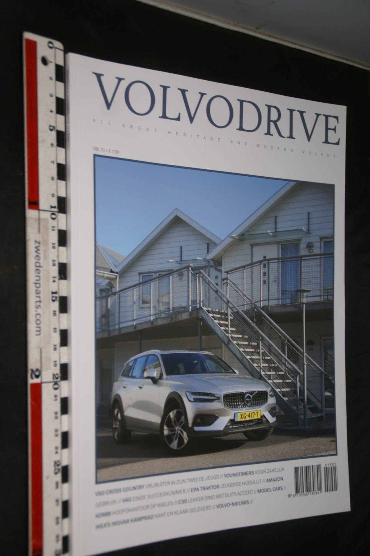 DSC05089 2019 tijdschrift Volvodrive nr 51