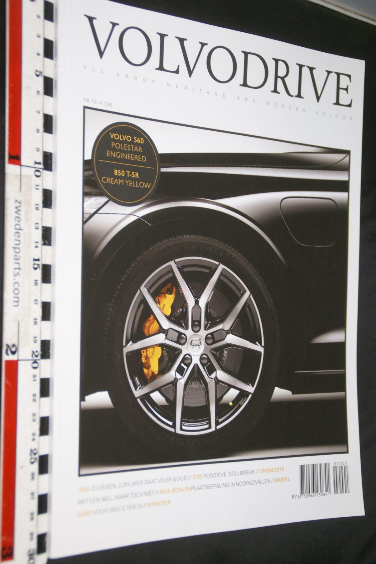 DSC05091 2020 tijdschrift Volvodrive nr 53