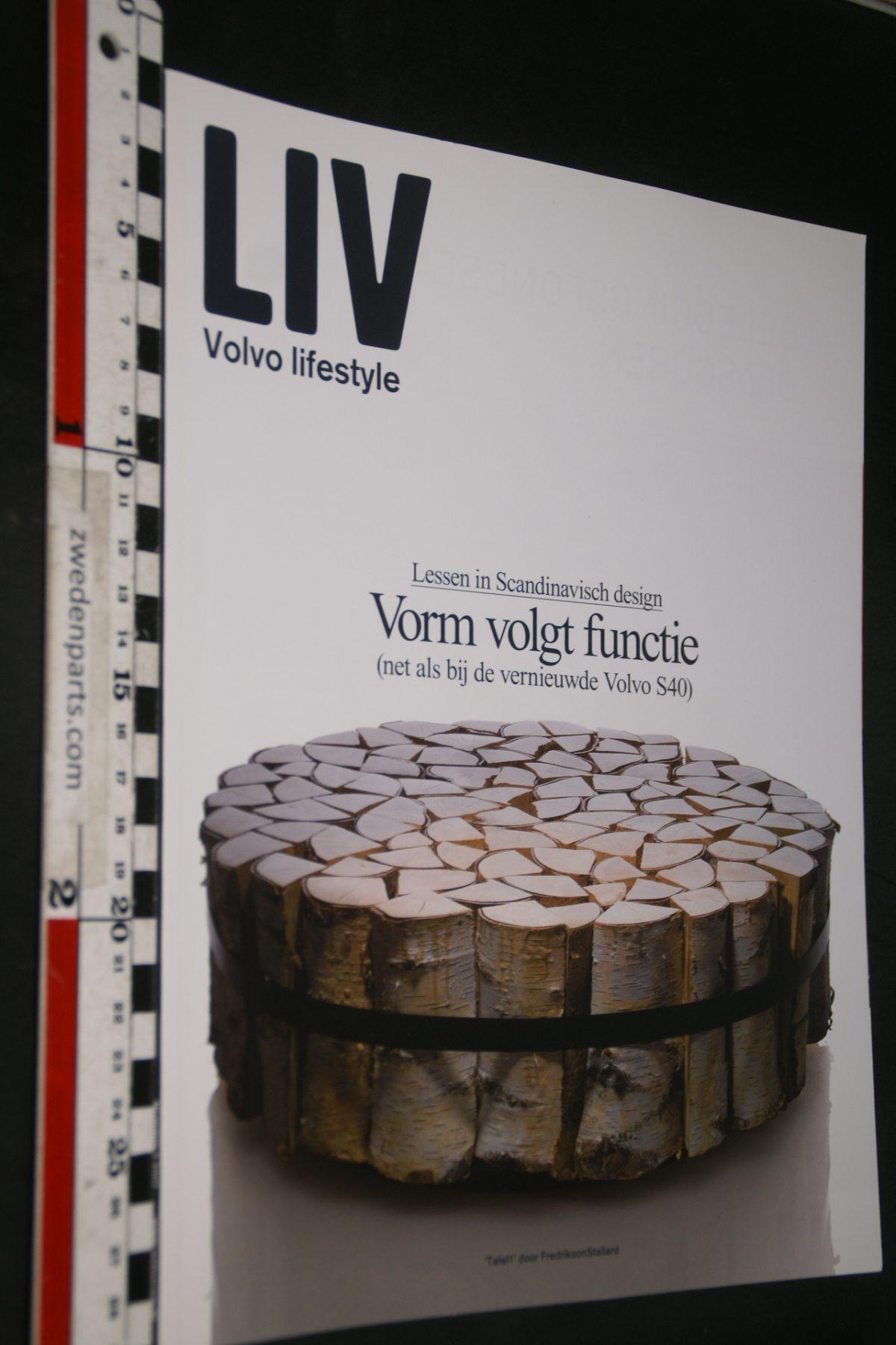 DSC05123 2007 tijdschrift Volvo LIV nr 2