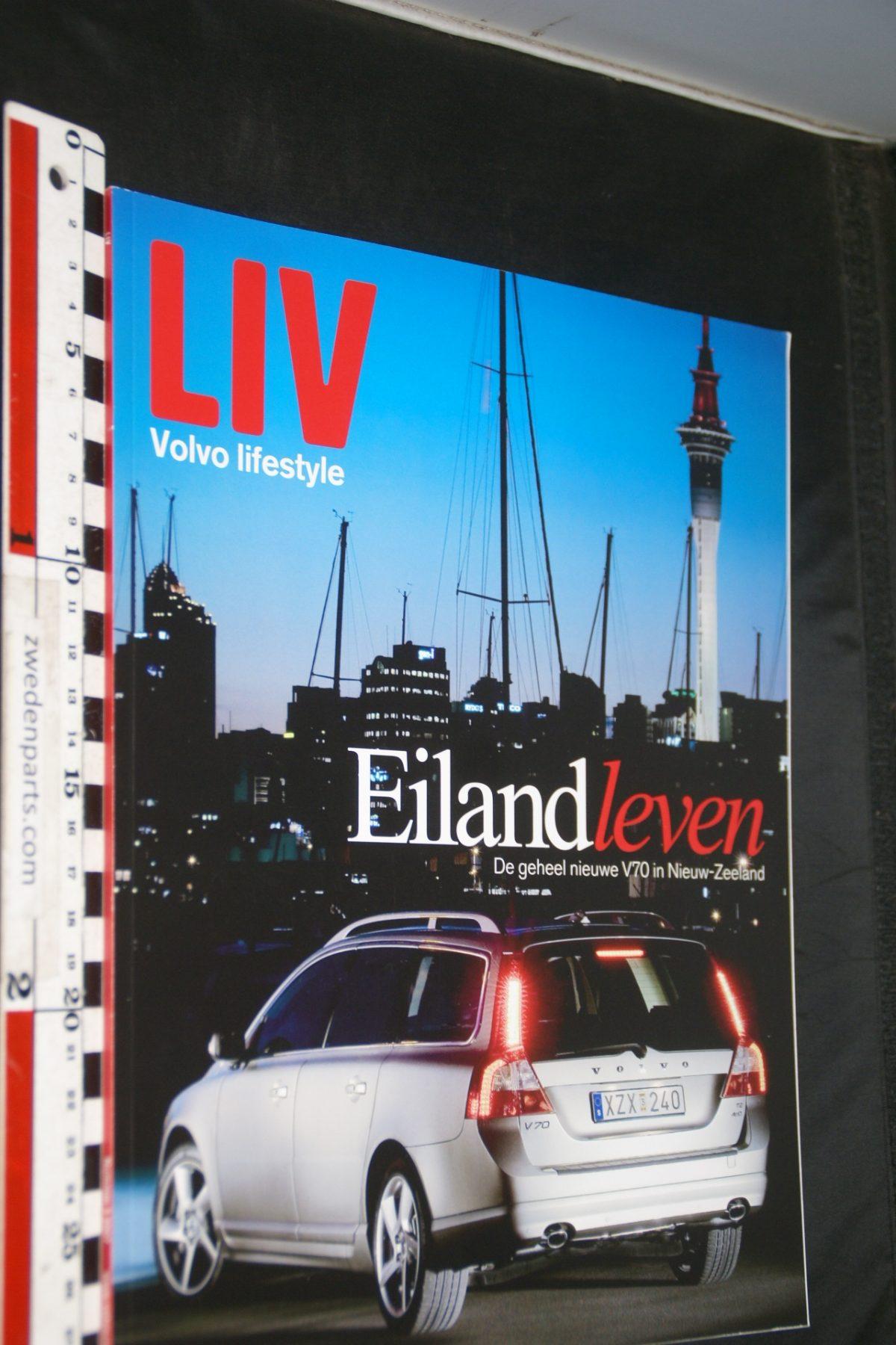 DSC05127 2007 tijdschrift Volvo LIV nr 3