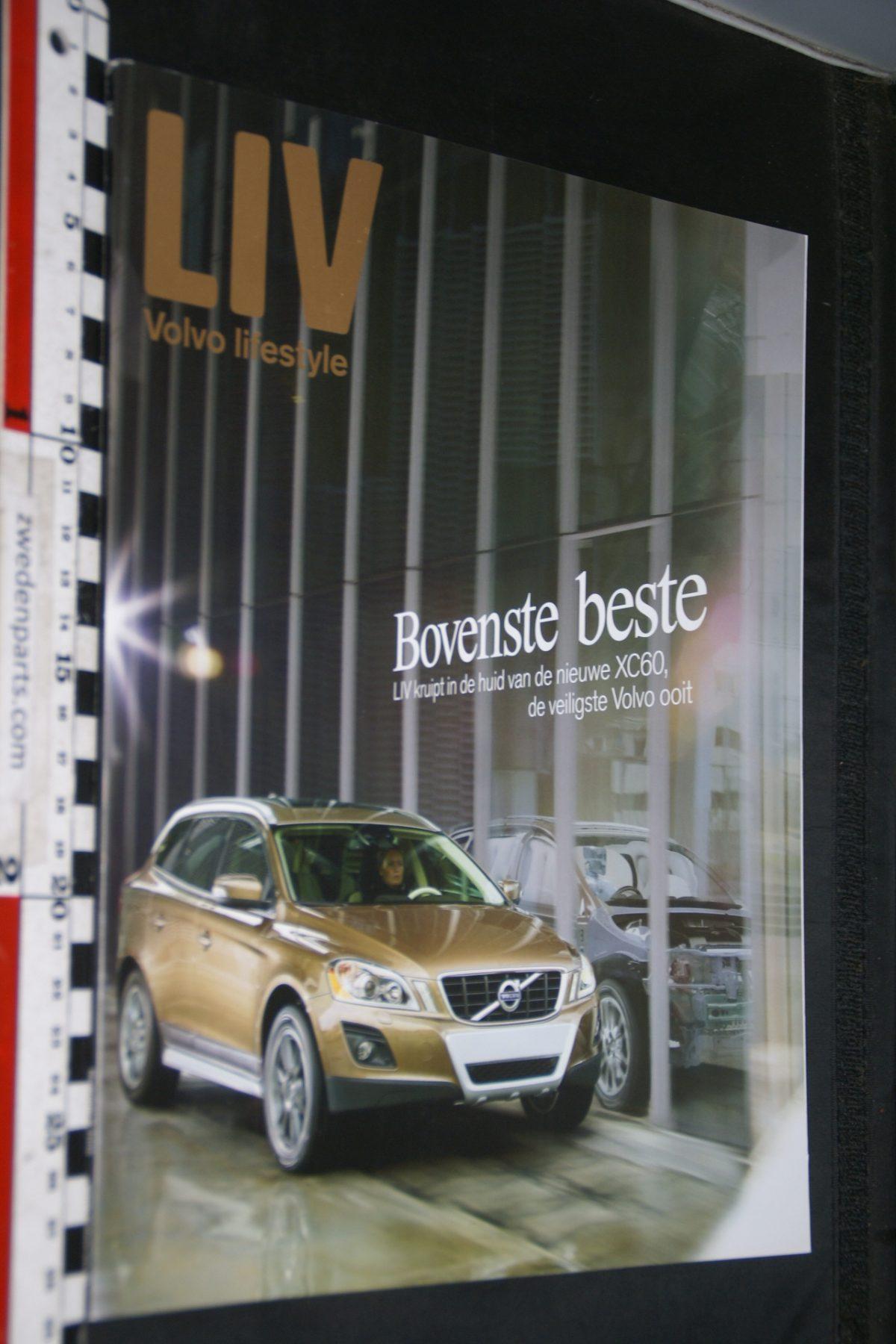 DSC05129 2008 tijdschrift Volvo LIV nr 2