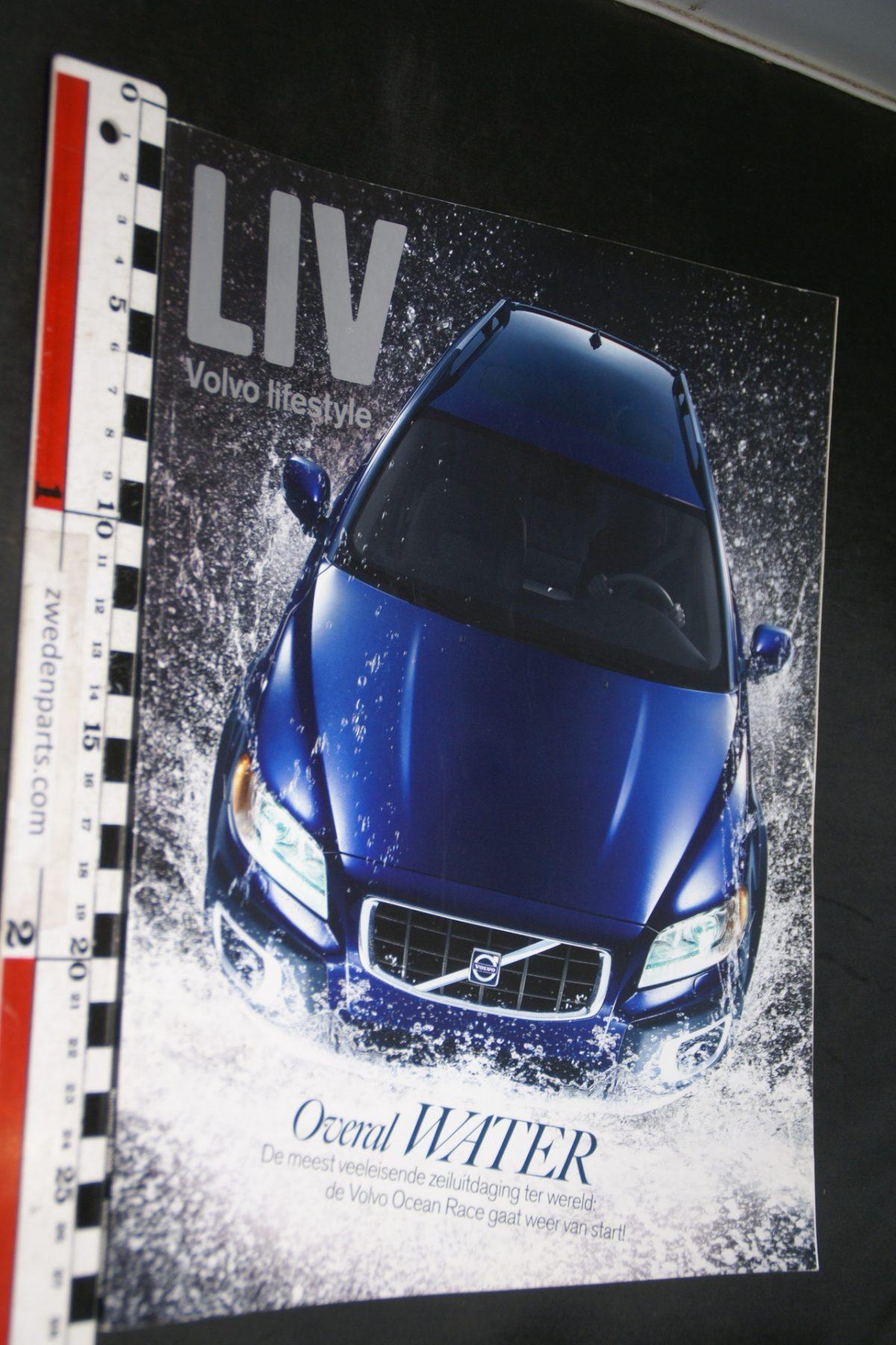 DSC05133 2008 tijdschrift Volvo LIV nr 3