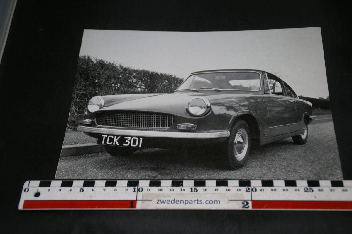 DSC05259 1964 plaat Bond Sport Coupe .JPG