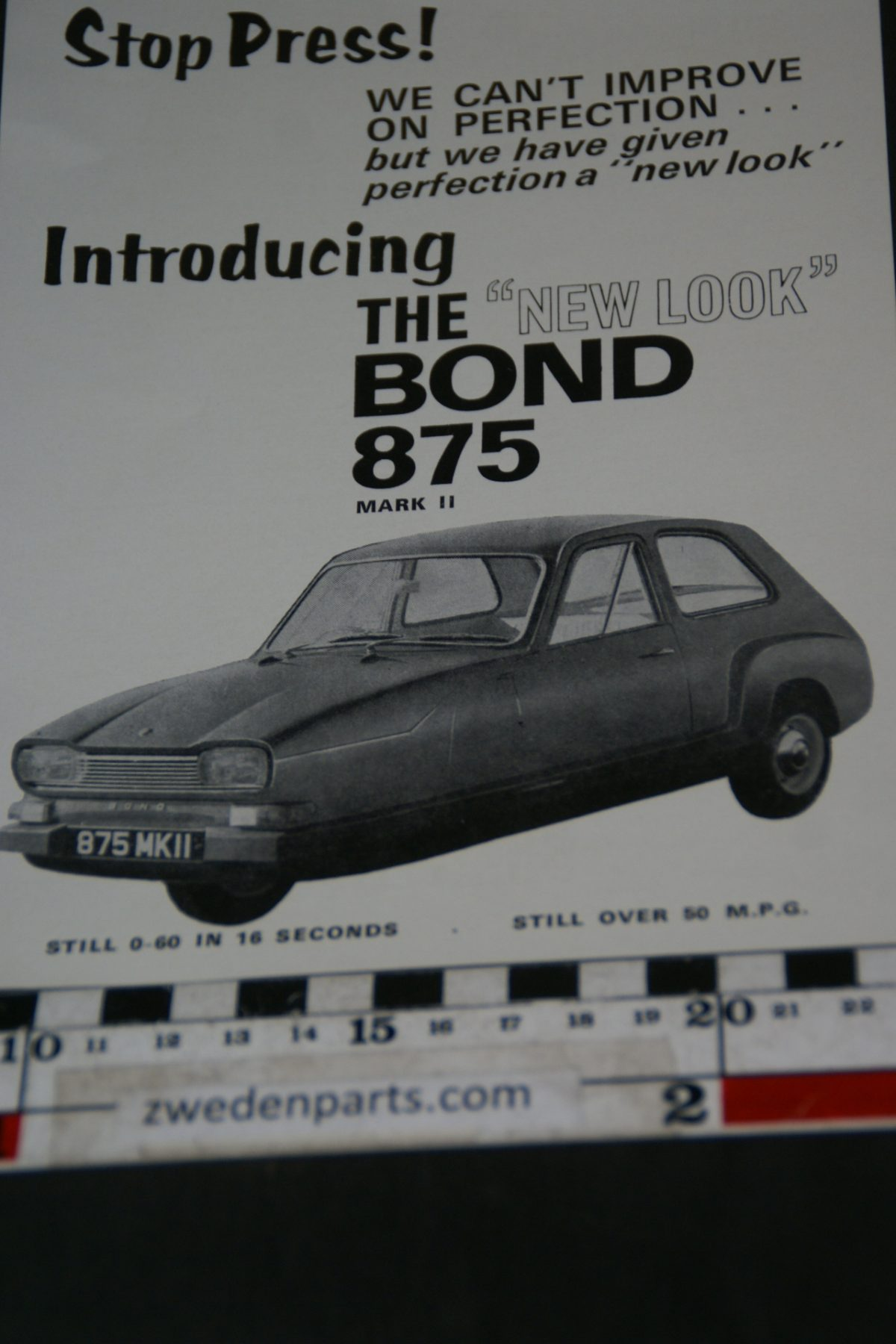DSC05284 brochure Bond 875 MkII