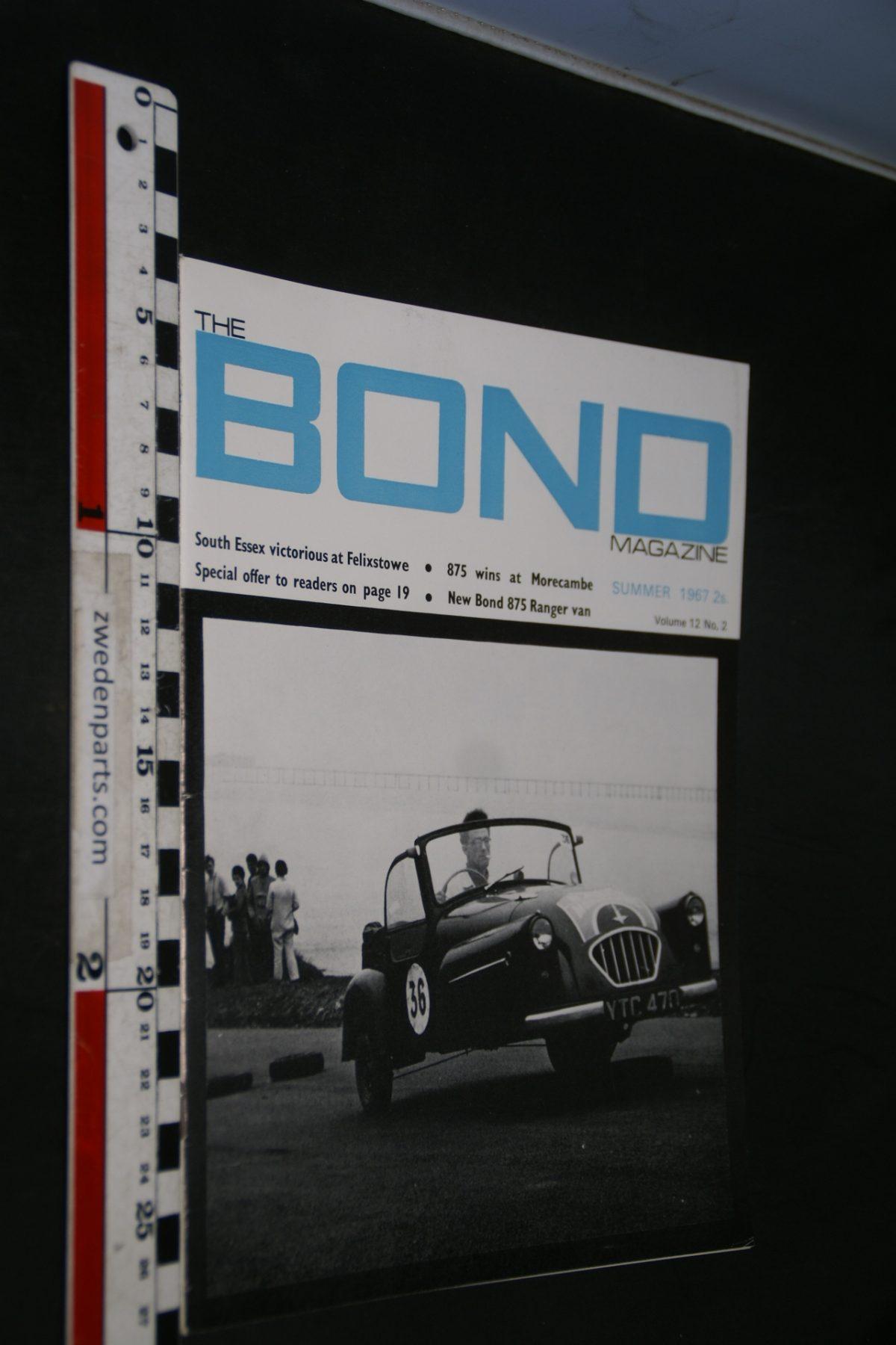 DSC05286 1967 tijdschrift Bond