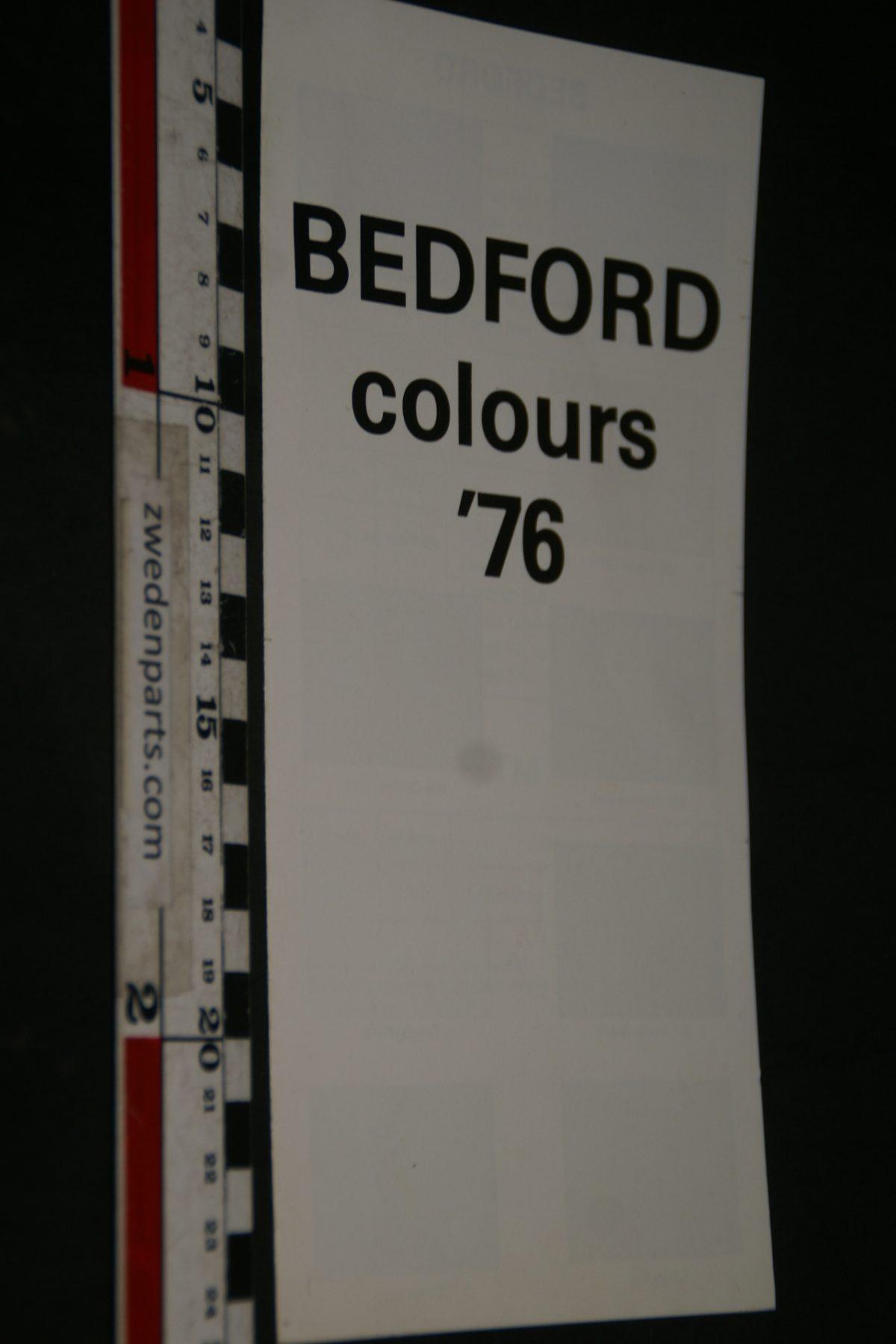 DSC05305 1976 brochure Bedford kleuren