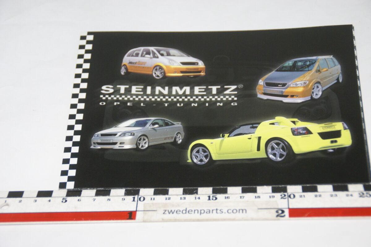 DSC05532 brochure Opel tuning Steinmetz