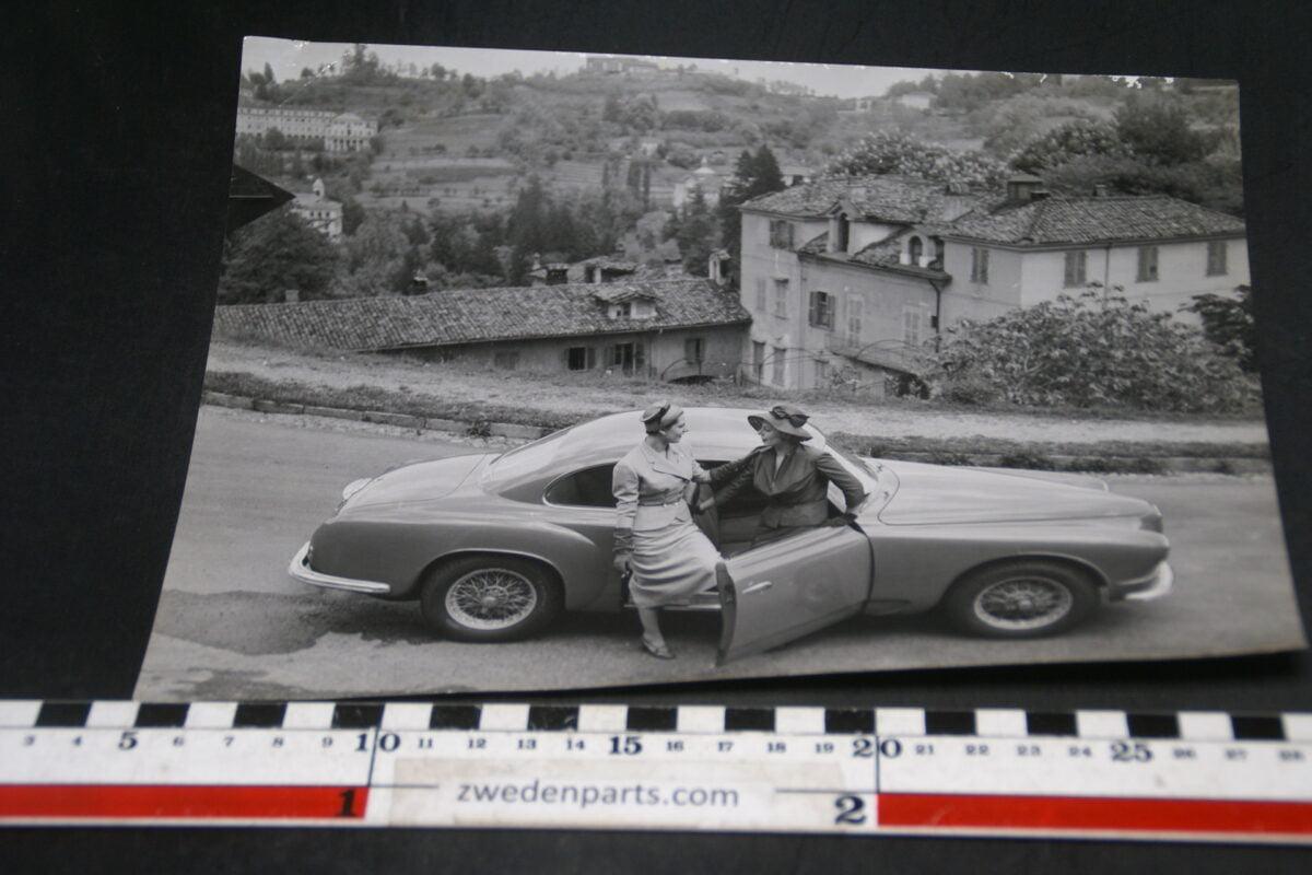 DSC06001 persfoto Alfa Carosserie Touring