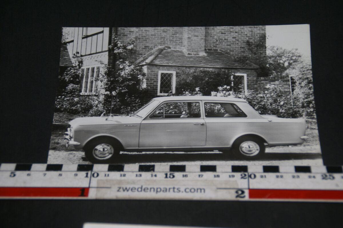DSC06014 persfoto Vauxhall Viva