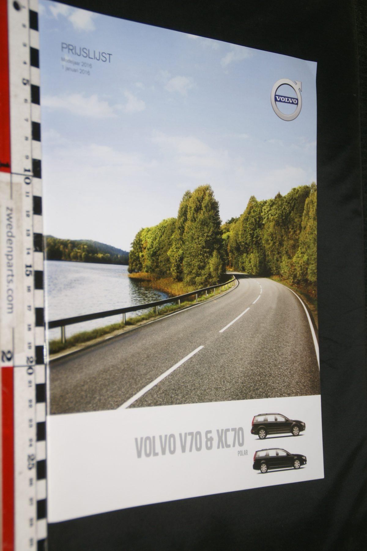DSC06336 2016 brochure Volvo V70 en XC70 Polar (+) nr MY16 01-2016-V5