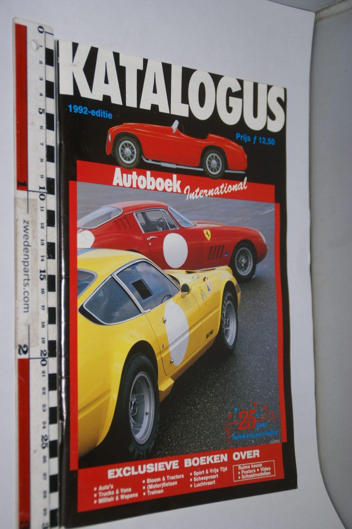 DSC06897 1992 Katalogus voor autboeken