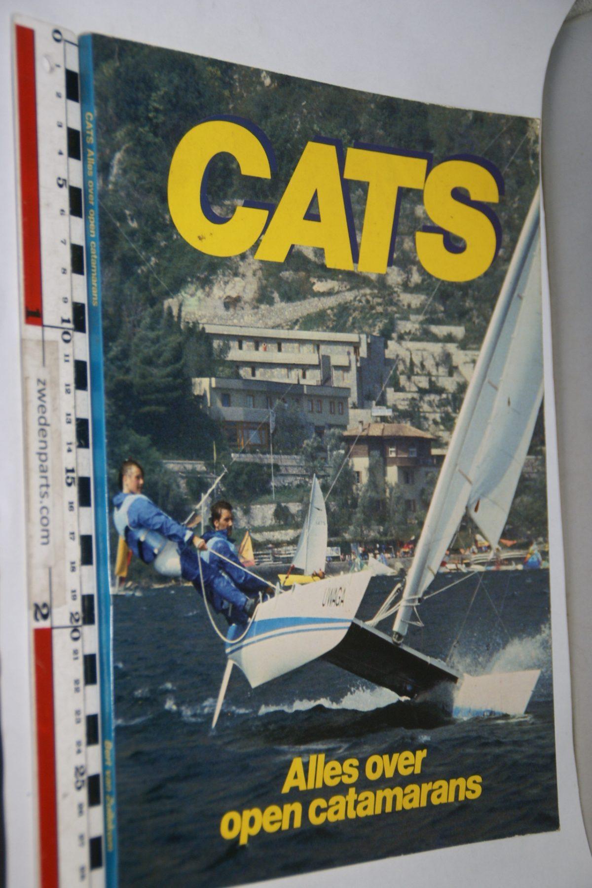 DSC06944 boek Cats ISBN 9064134987