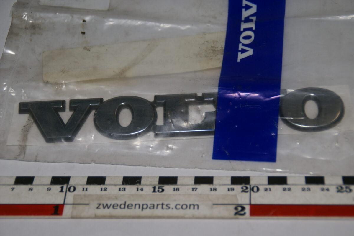 DSC07896 embleem Volvo 3512149 NOS