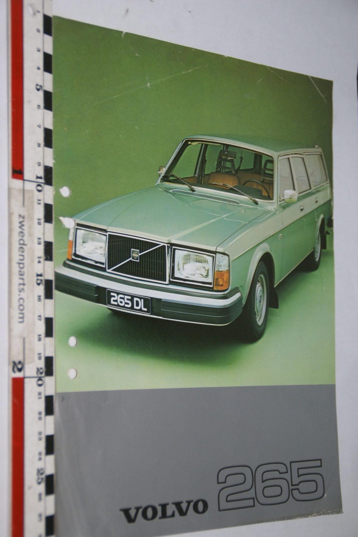 DSC07978 1977 brochure Volvo 265 nr RSPPV 4231-2