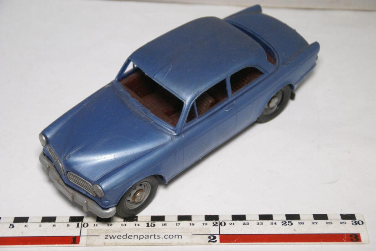 DSC08845 miniatuur Stahlberg Made in Finland Volvo Amazon blauw ca 1 op 18