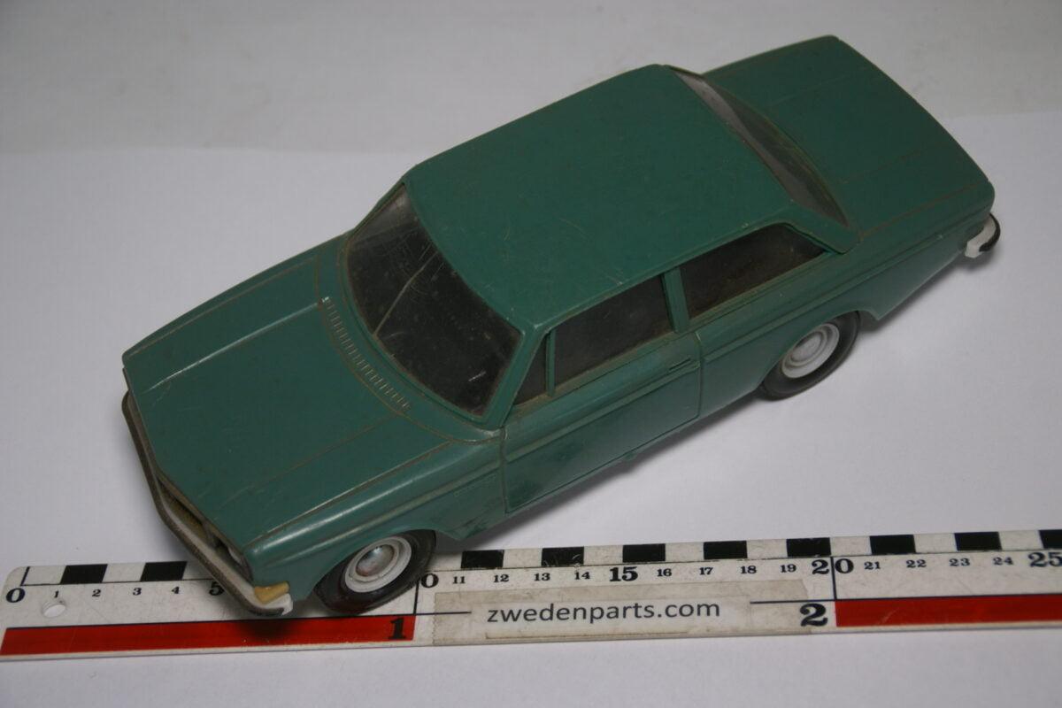 DSC08908 ca 1968 Volvo 142 groen ca. 1 op 18 Stahlberg made in Finland