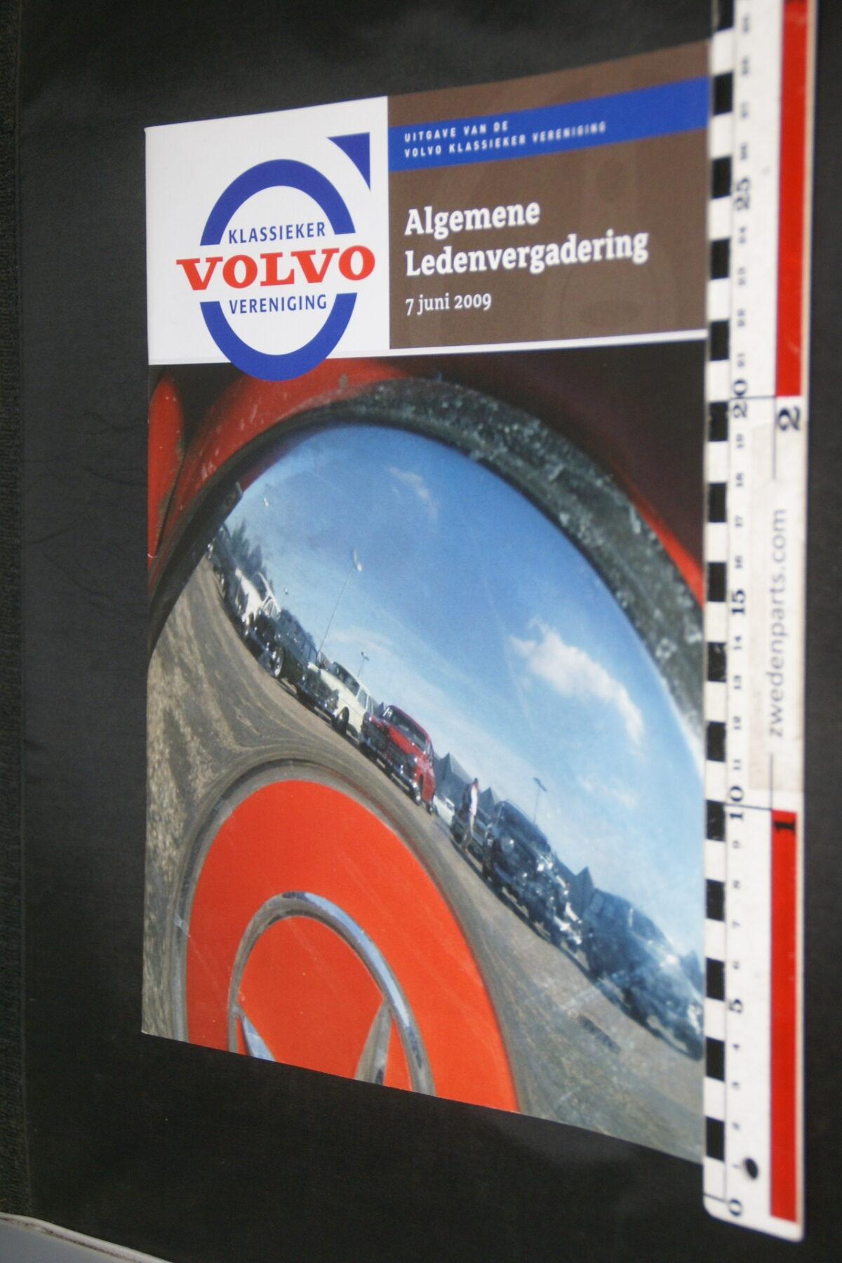 DSC09206 2009 juni ALV tijdschrift VKM Volvoclub