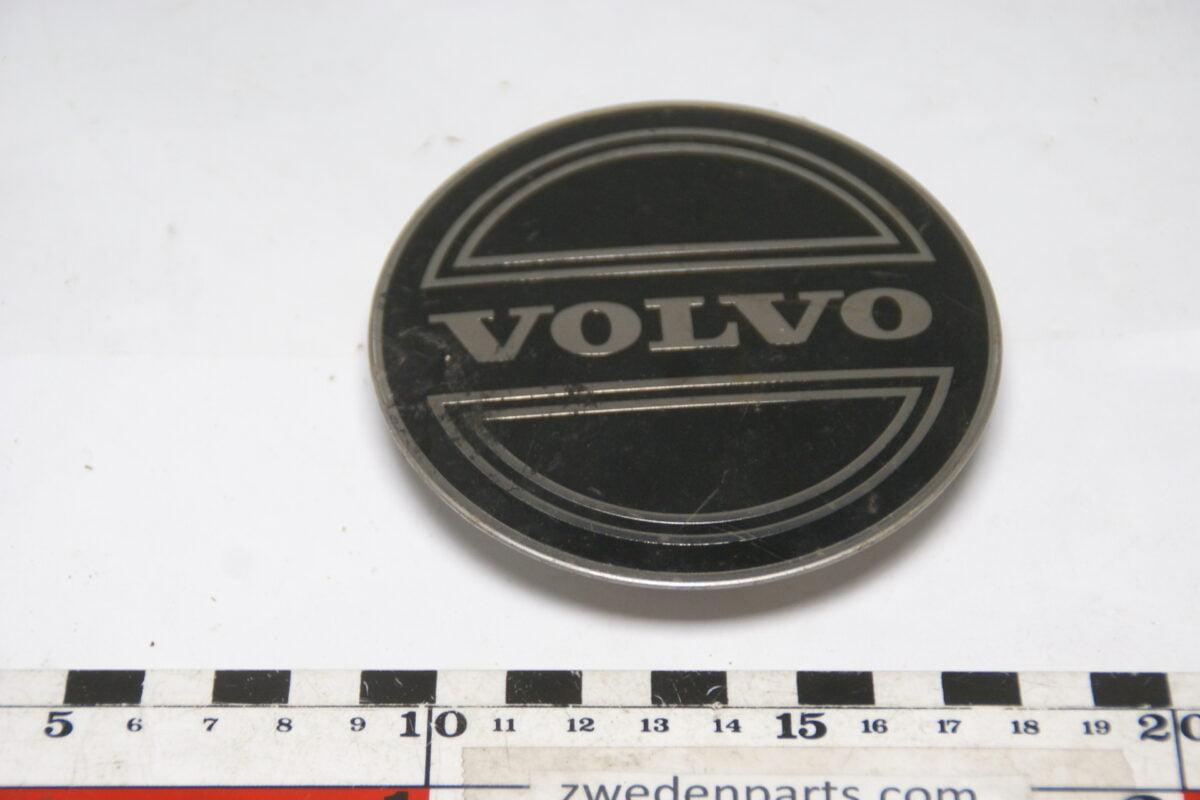 DSC09709 Volvo naafdop RVS 740-54197045