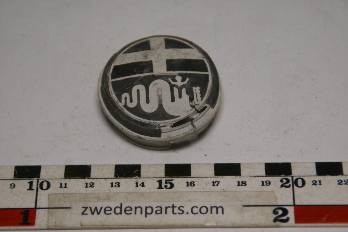 DSC00081 origineel embleem Alfa Romeo-b2239ca9