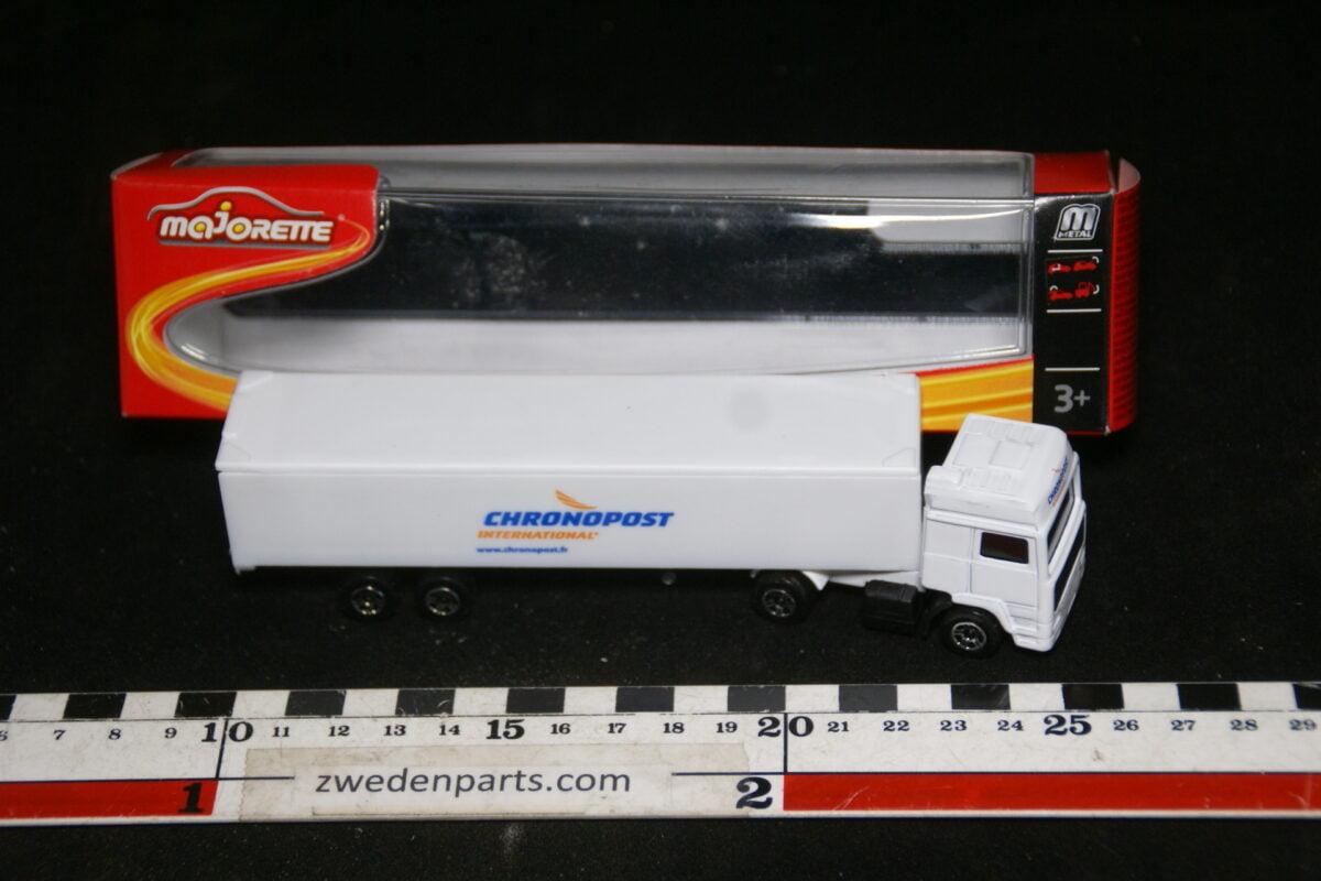 DSC00279 Volvo truck en oplegger ca 1op 87 Majorette 053188 MB-fba86500