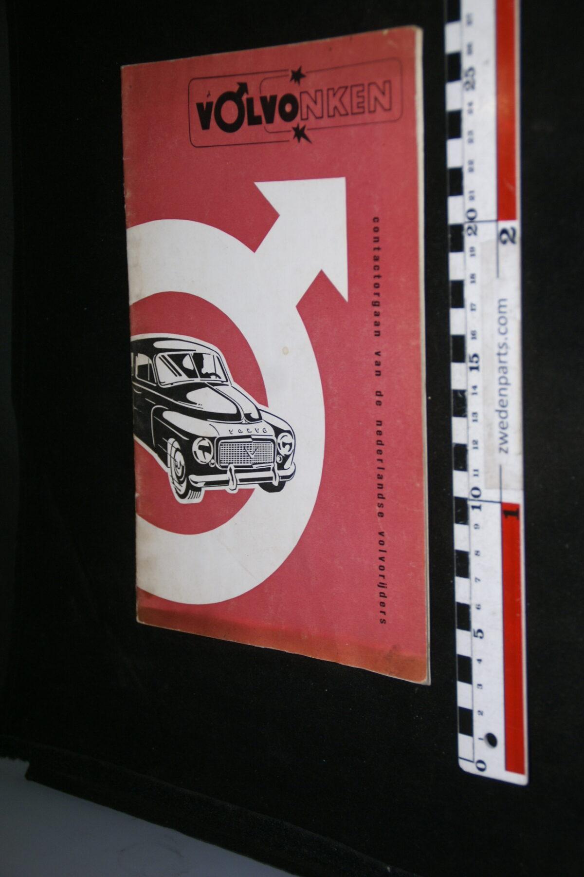 DSC00291 50-er jaren tijdschrift Volvoclub VOLVONKEN-953c5b4b