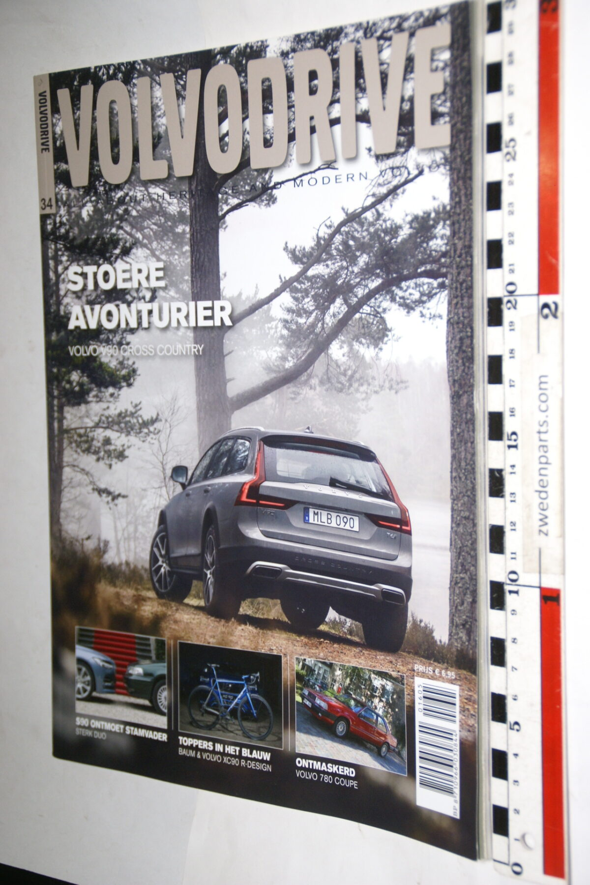 DSC00313 tijdschrift Volvodrive nr 34-8eea29e9