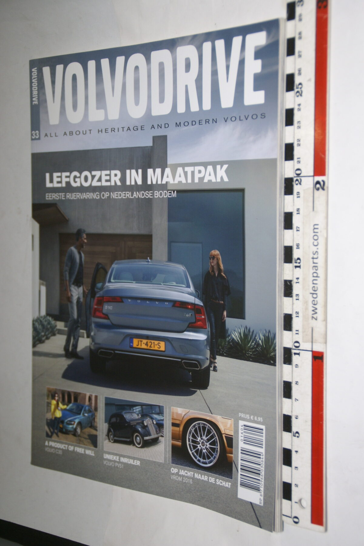 DSC00315 tijdschrift Volvodrive nr 33-d94a91e0