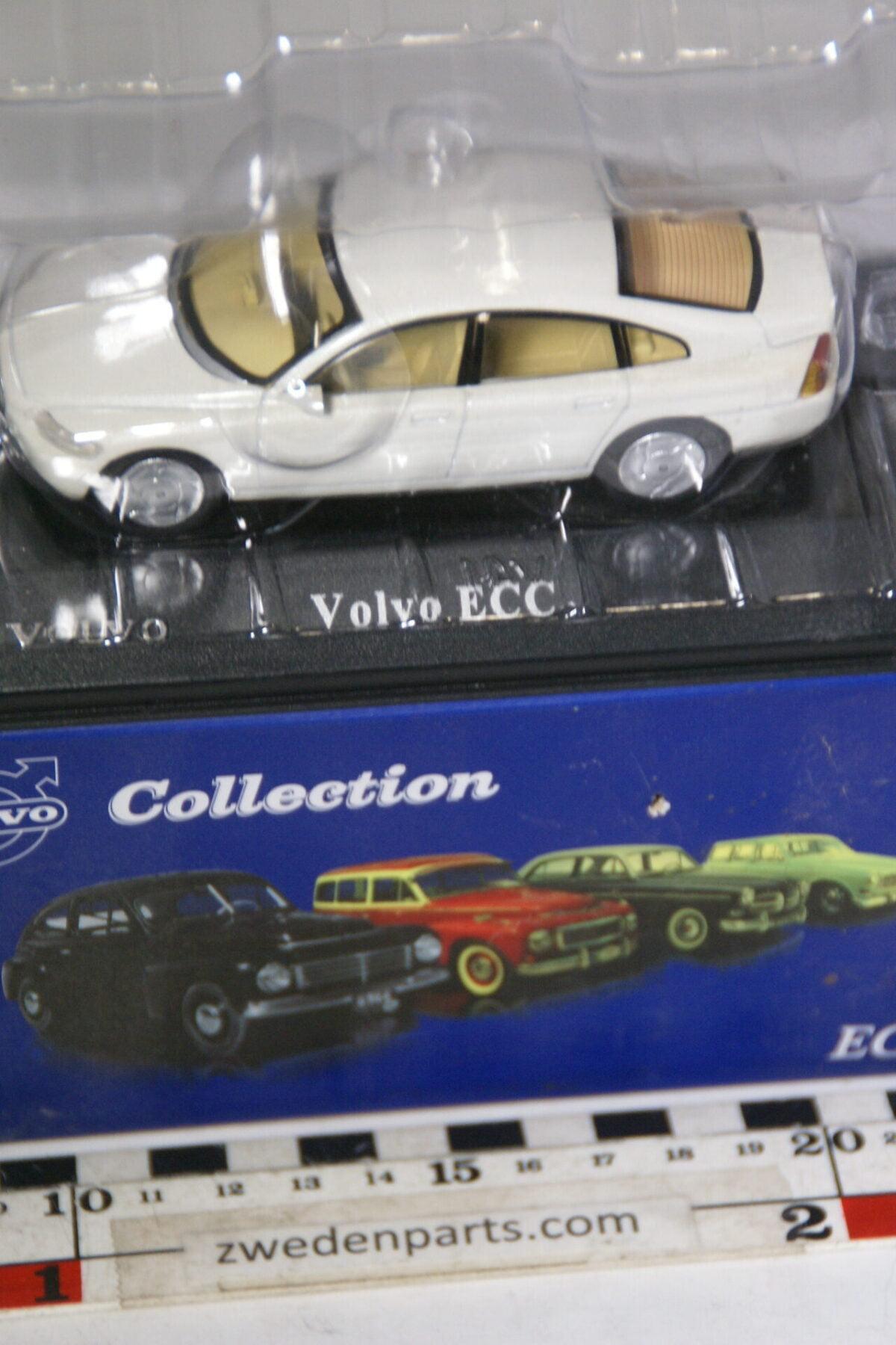 DSC00517 miniatuur Volvo ECC prototype wit 1op43 Atlas 41 nieuw in originele verpakking-63dab238