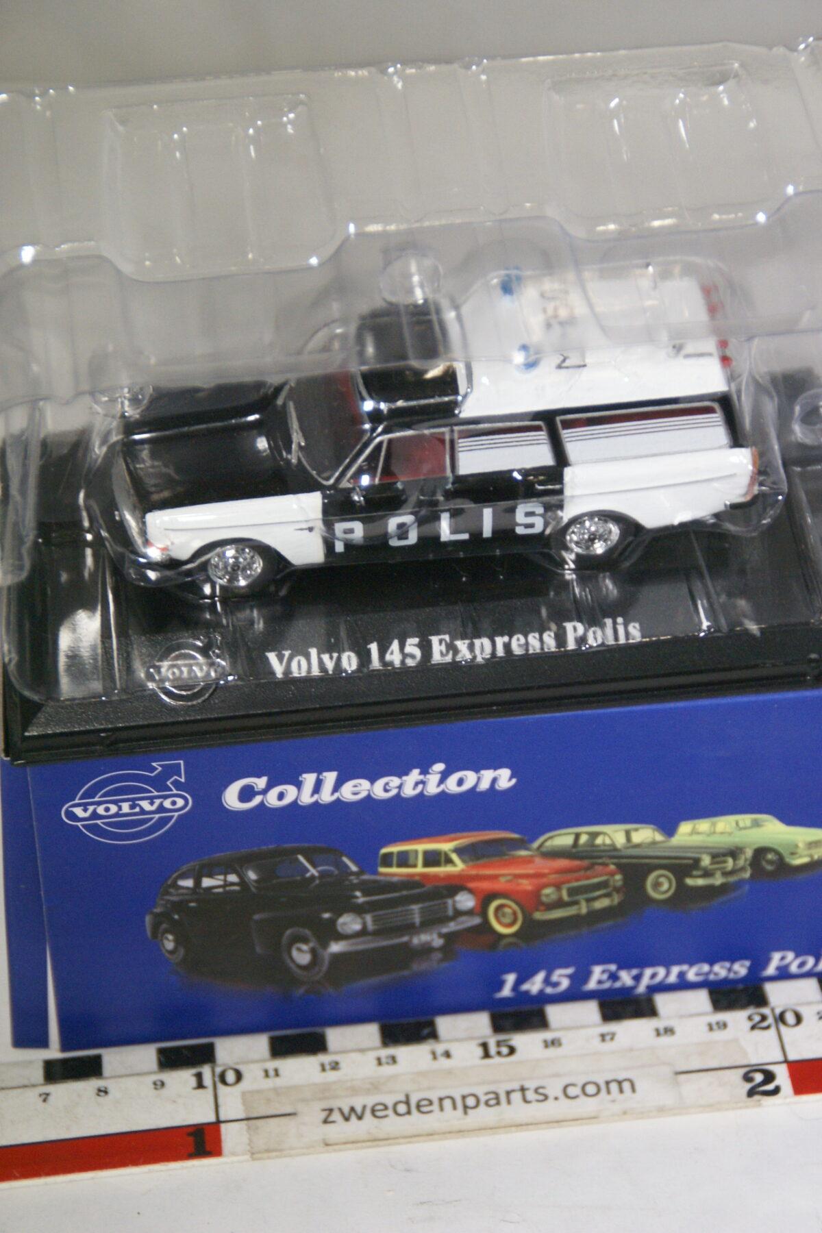 DSC00521 miniatuur Volvo 145 Express Polis 1op43 Atlas 77 nieuw in originele verpakking-2f480828