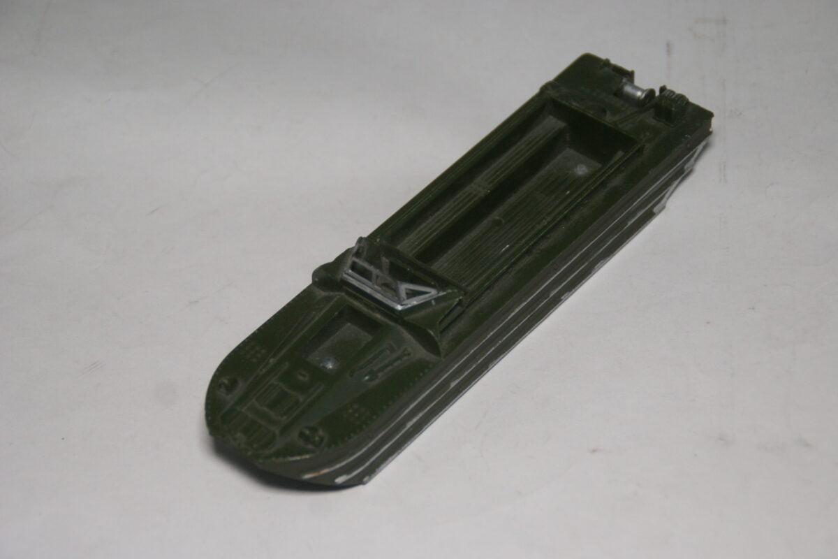 DSC09543 Dinky-Toys miniatuur DUKW groen, geen wielen 1op43 nr 825 goede staat-66591413