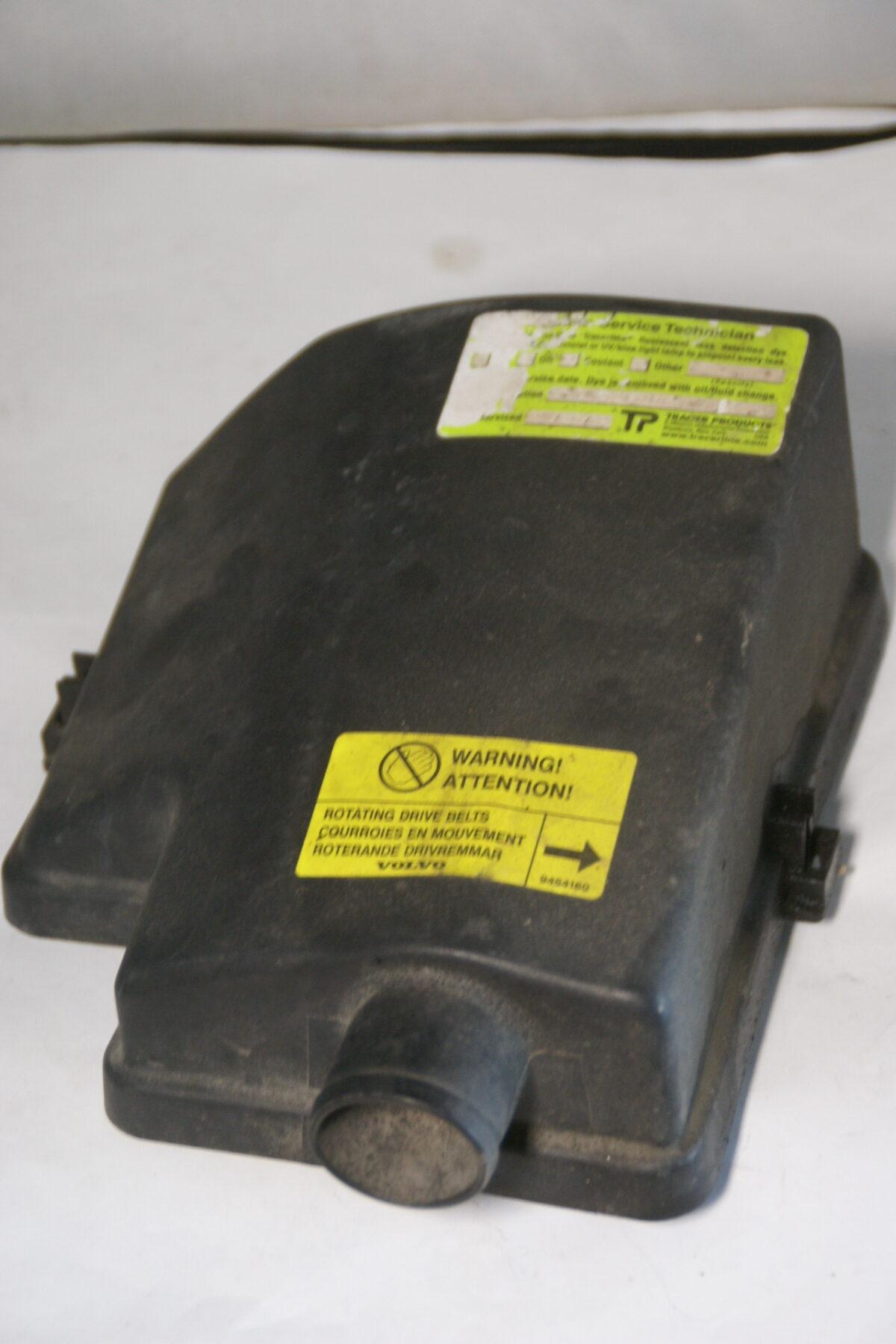 DSC09556 origineel Volvo deksel ECU kast nr 8651137-da0779cf