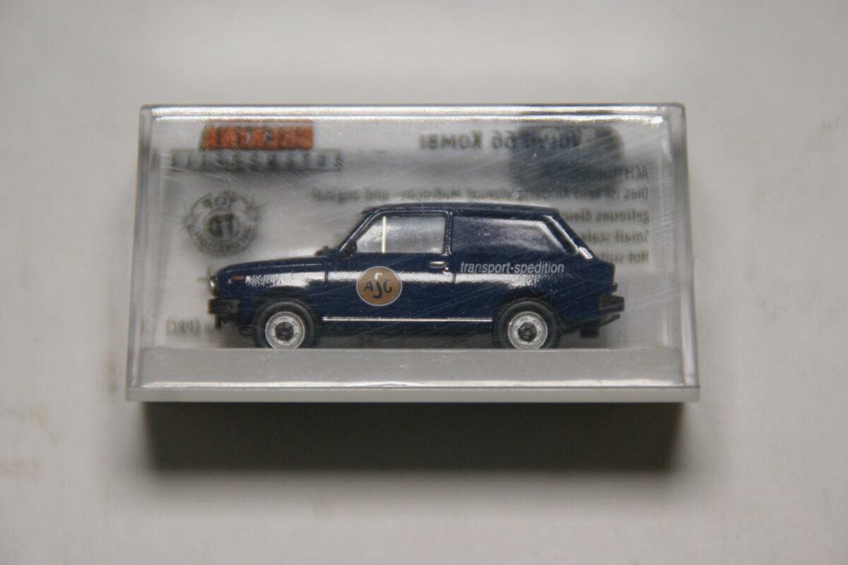 DSC09604 miniatuur Volvo 66 kombi blauw ASG 1op87 Brekina nr 27627 MB-9678e56c