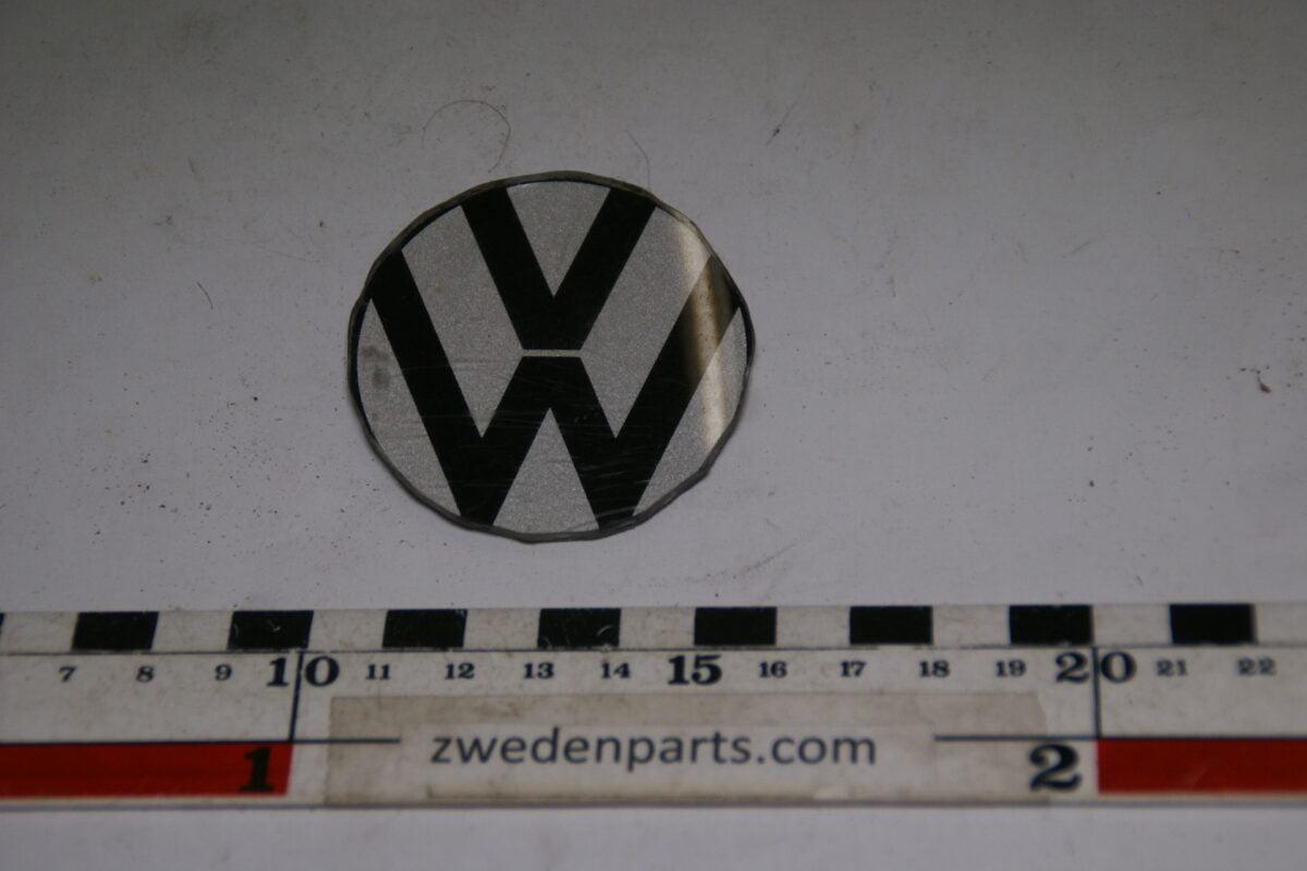 DSC00122 origineel embleem VW-48409238