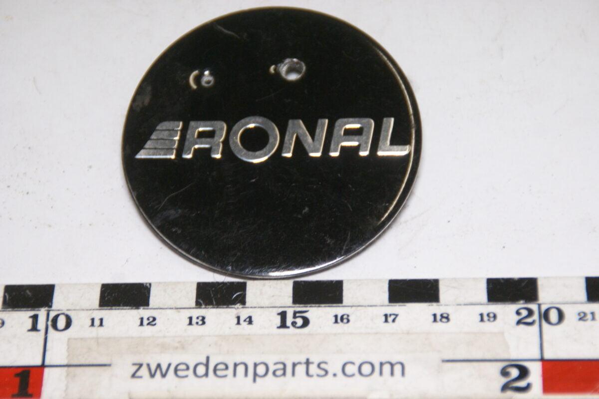 DSC00128 origineel naafdop Ronal nr 2133-e4d22e5d