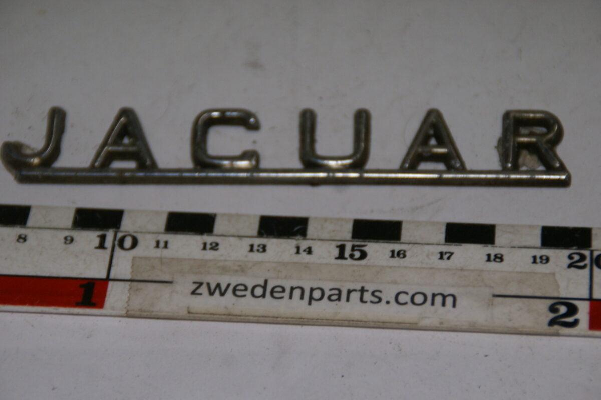 DSC00138 origineel embleem Jaguar-da8d1755