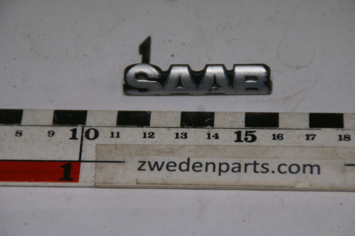 DSC00140 origineel embleem SAAB-c6add7fa