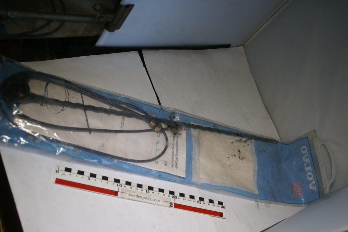 DSC01152 origineel Volvo 240 Sound System antenne nr 1128483 NOS-c8286b0c