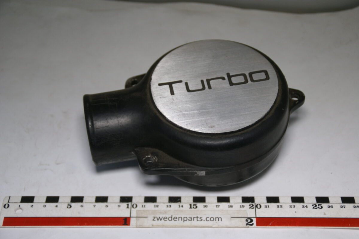 DSC01159 origineel Volvo 240 740 Turbo luchtdoos nr 1317684-1af833ad