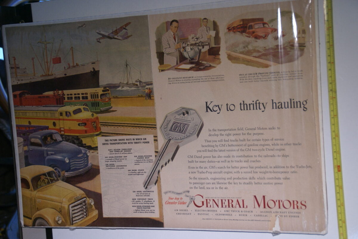 DSC01169 ca 1952 advertentie General Motors-203b9684