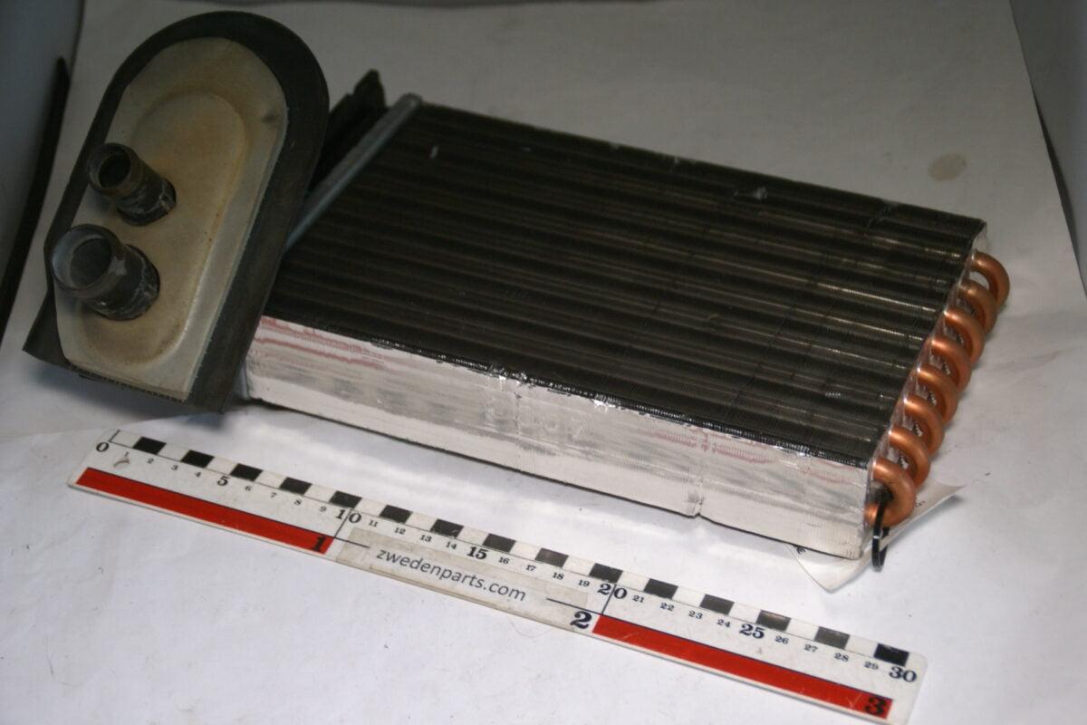DSC01176 1998 origineel Renault Megane Scenic kachelradiator nr 38418030 14680-199b62c2