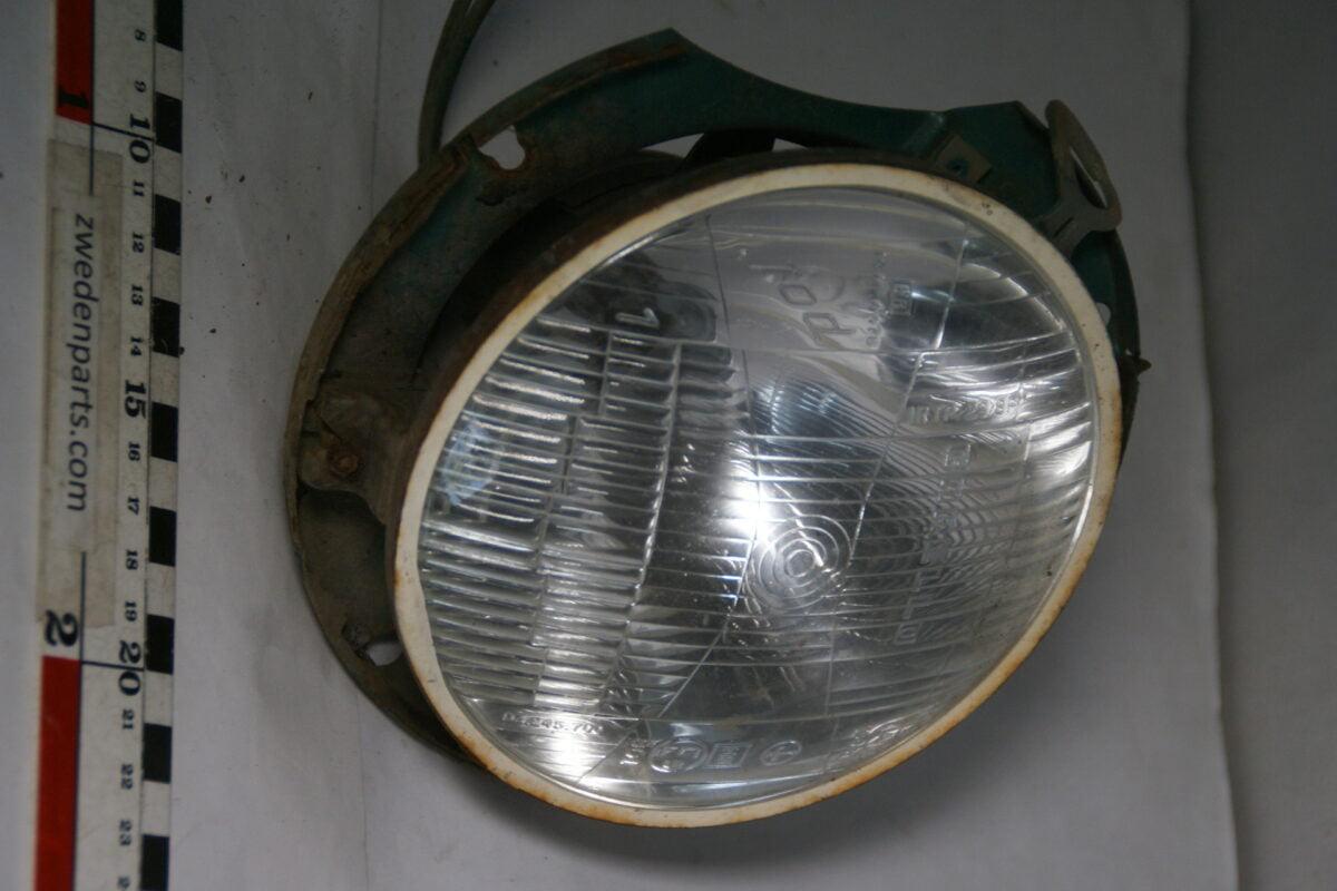 DSC01196 origineel Alfa Romeo 1750 mistlamp pot met reflector nr IRTP 29SP-5830b35b