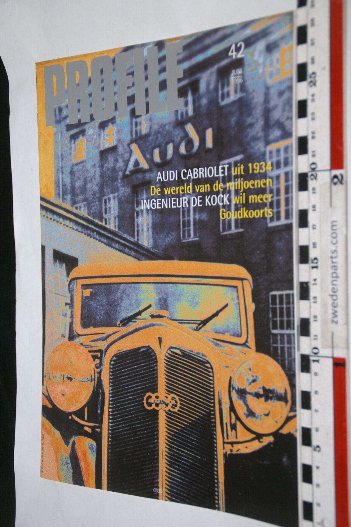 DSC01252 1996 juni tijdschrift Profile 1934 Audi Cabrio nr 42-016b6f1d