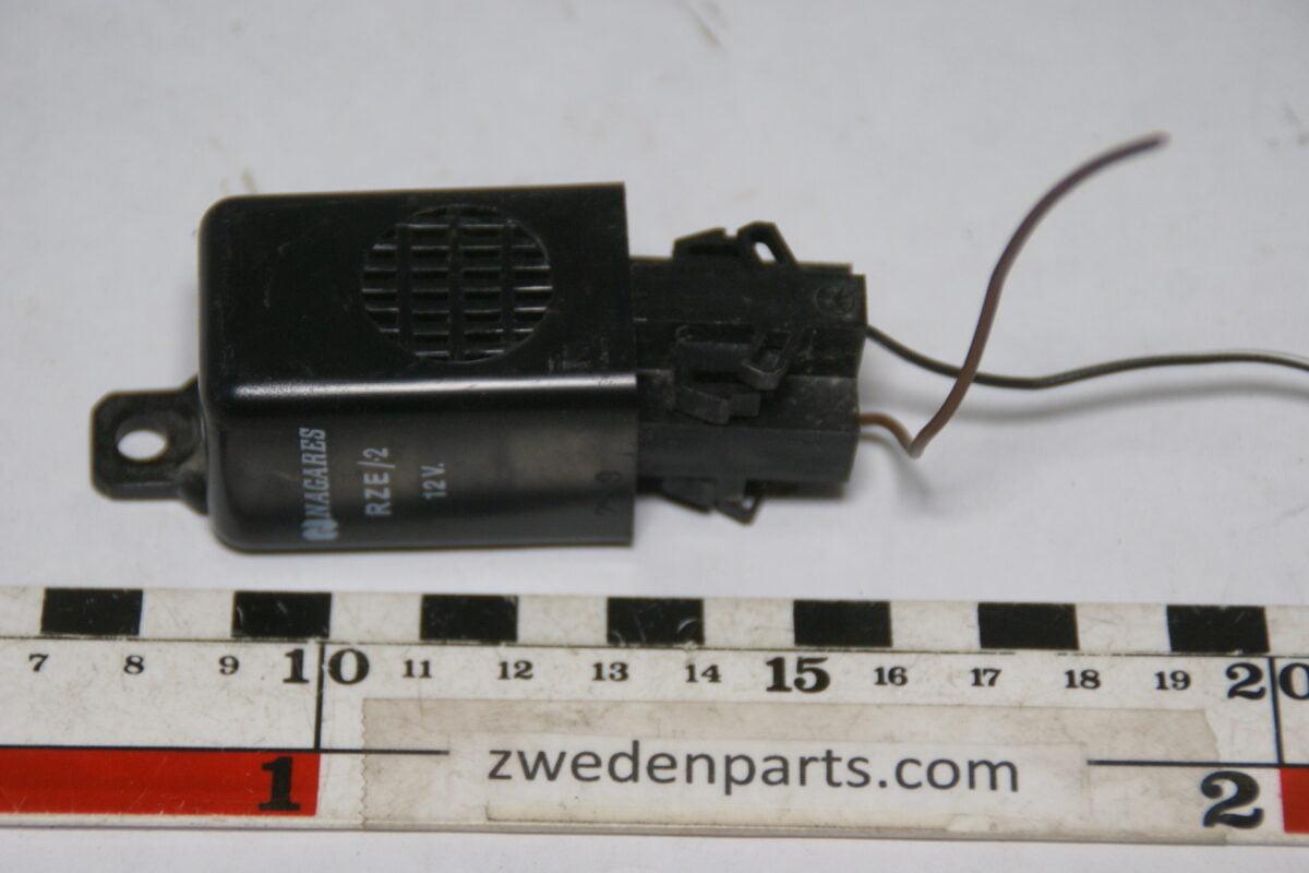 DSC09892 origineel Mercedes relais Nagares nr RZE-2-4bc5e608