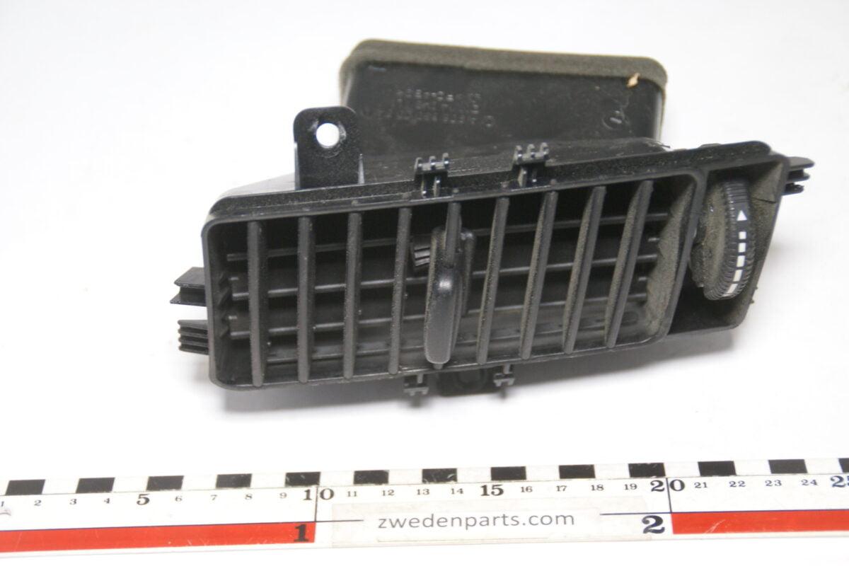 DSC09898 origineel Mercedes Sprinter luchtrooster dashboard nr A9068300054-191425ac