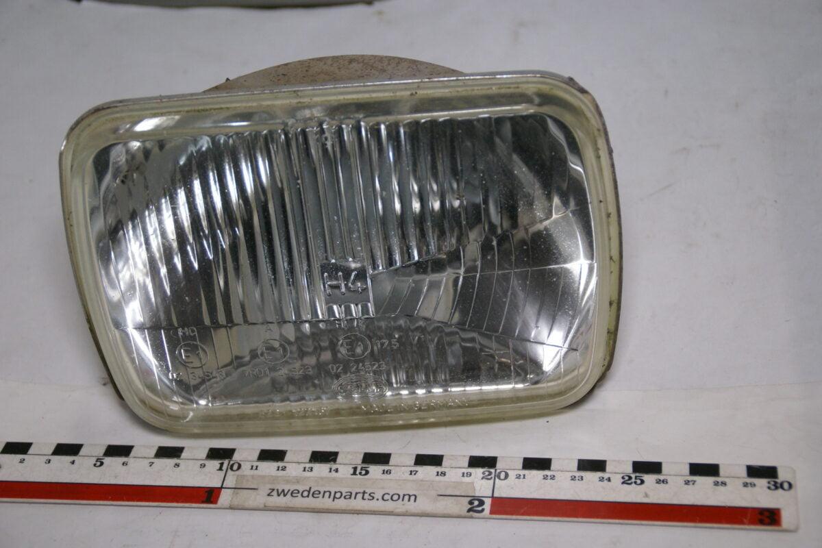DSC01542 origineel Chevrolet H4 koplamprefelctor nr 626 -122187-cbbba0de