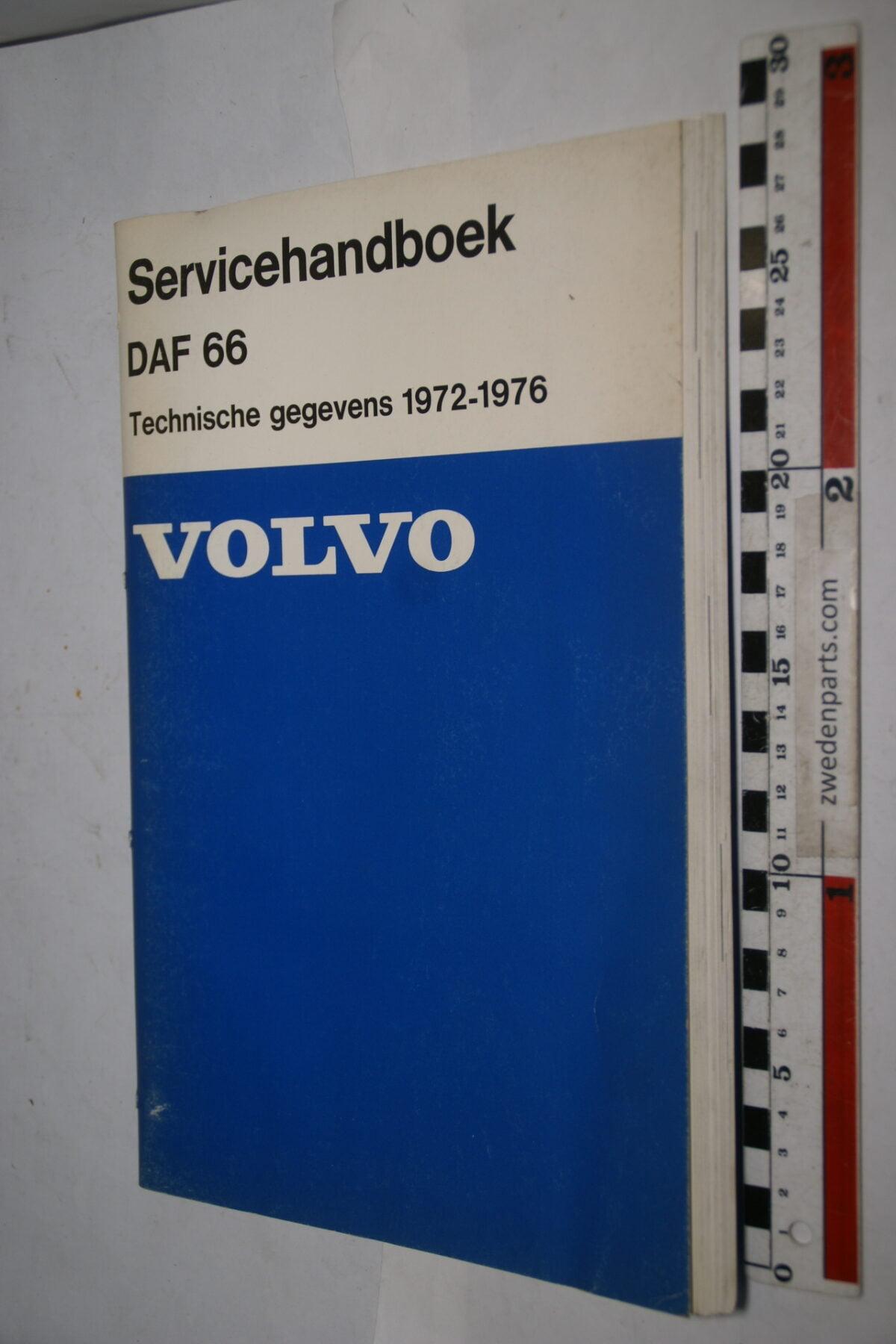 DSC01565 1977 origineel DAF 55 werkplaatshandboek 1 van 600 nr D3.1.192-3fd194d1