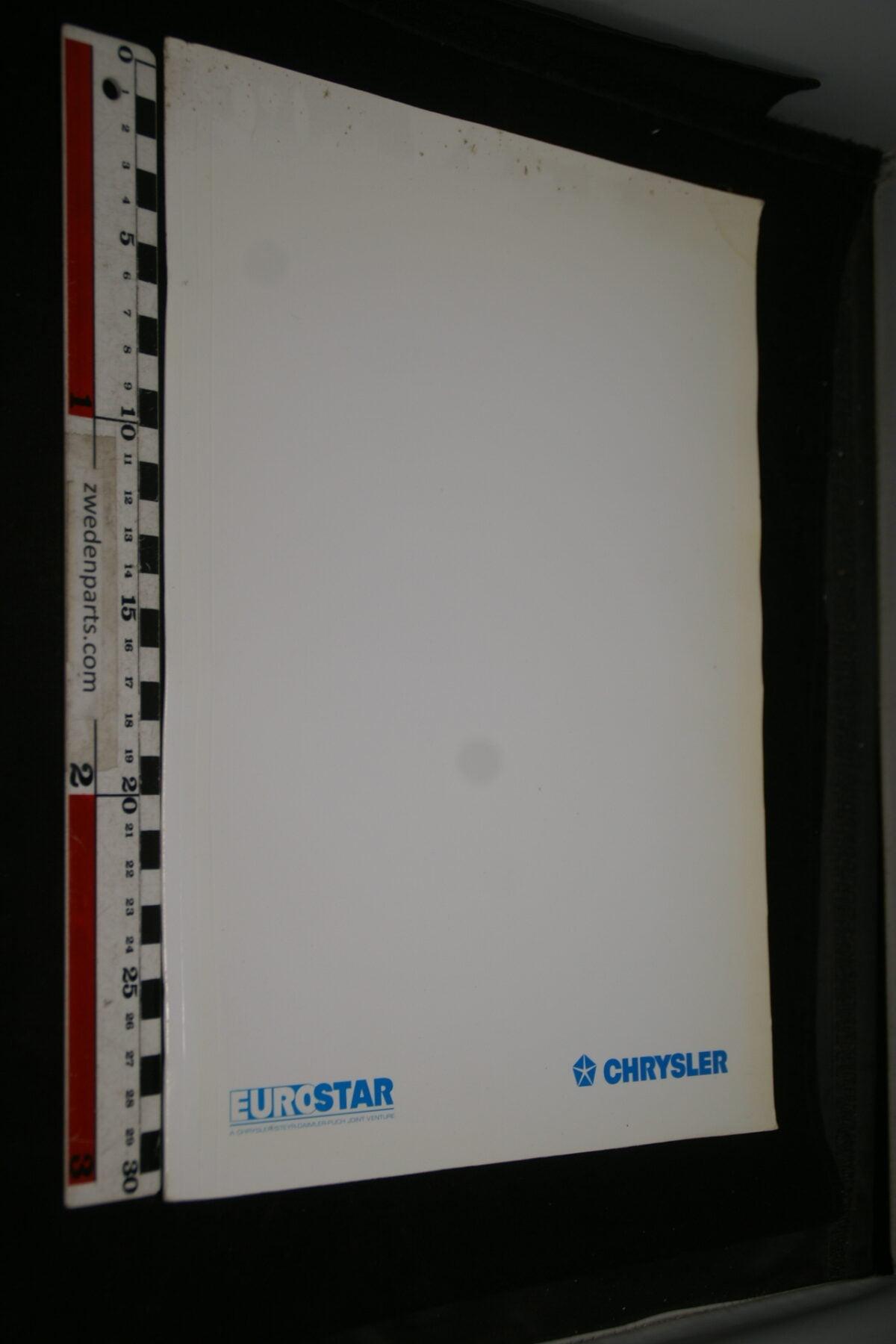 DSC01767 1995 persmap origineel Chrysler Voyager-55ebffa0