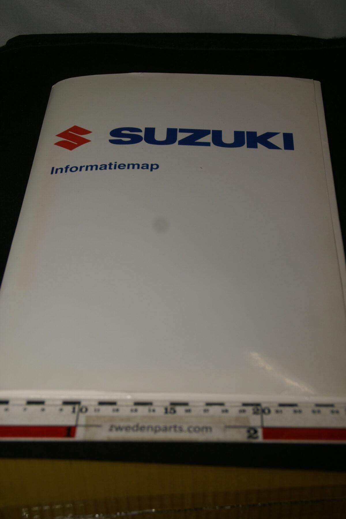 DSC02186 1995 originele persmap Suzuki motorfietsen-696df8ae