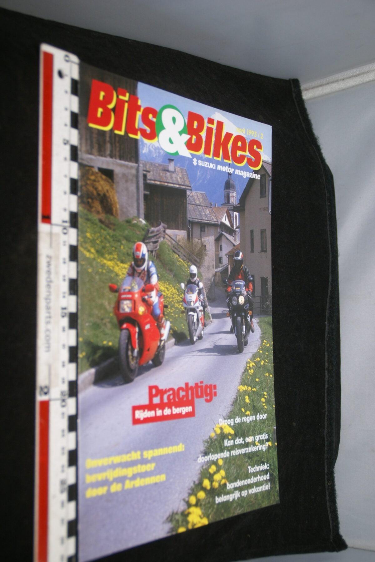 DSC02200 1995-2 originele tijdschrift Suzuki motorfietsen-1195796a